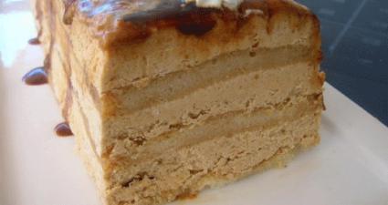 pastel de avellanas